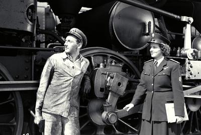 Standfotó a Teljes gőzzel című filmből - Film still of Teljes gőzzel feature film