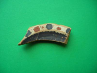 Laconian fragment