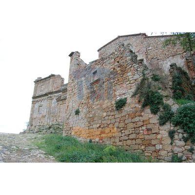 Badia Volterra -  photographic documentation scanning