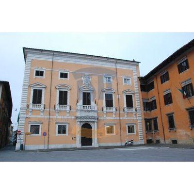 Cavalieri Square - photographic documentation