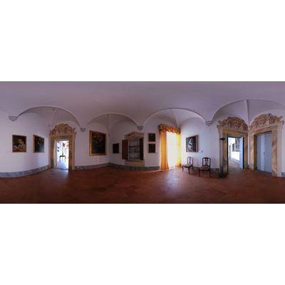 Certosa Calci - Certosa - virtual tour