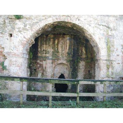 Montelupo Villa - Grotto - Photographic campaign
