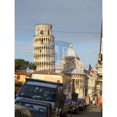 Pisa Cathedral - Photographic campaign