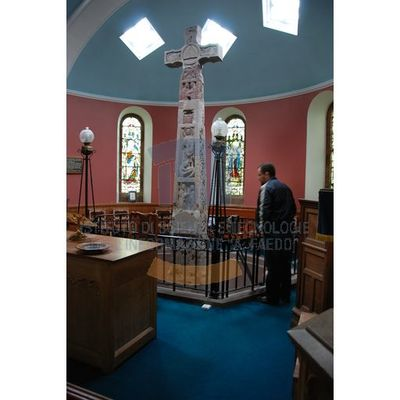 Ruthwell Cross - Photographic campaign
