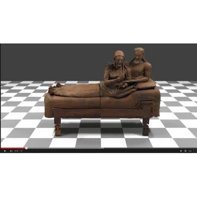 Sarcofago degli Sposi - Video