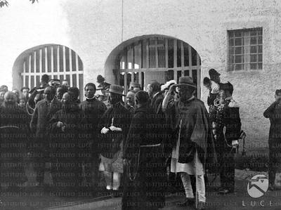 OMNIA - Amha Selassie I