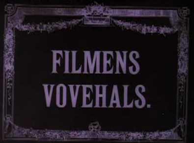 Filmens Vovehals