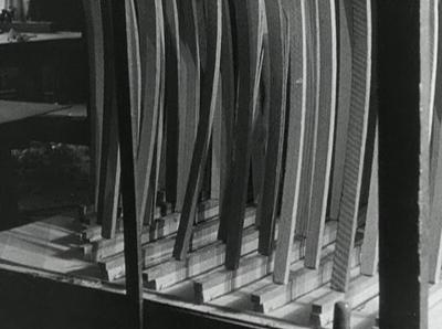 Hvorledes et Klaver bliver til