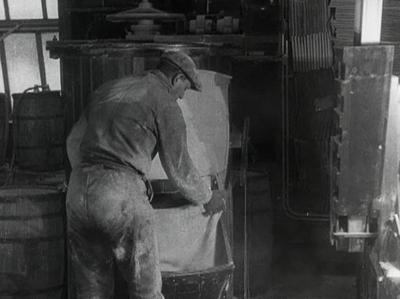 Bisquit- og Honningkagefabrik