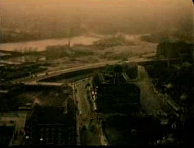[Luftoptagelser af København]