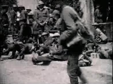 [Soldater i første verdenskrig]