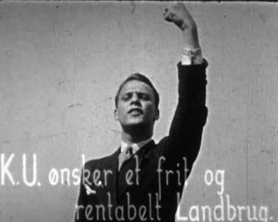 KU-filmen 1937-1940
