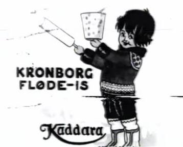 Kronborg Fløde-Is