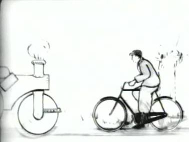 [Skibstrup animation - vejtromle og cykel]