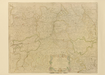 Liege, Brabant, Limbourg, Namur, Iuliers.