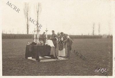 Altare da campo