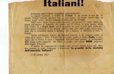 Italiani!