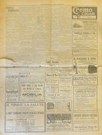Il Giornale italiano