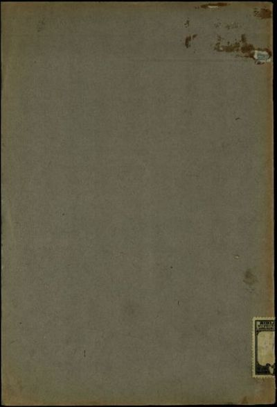 Collegamento morale  : quaderni editi dalla Sezione P del Governo della Dalmazia