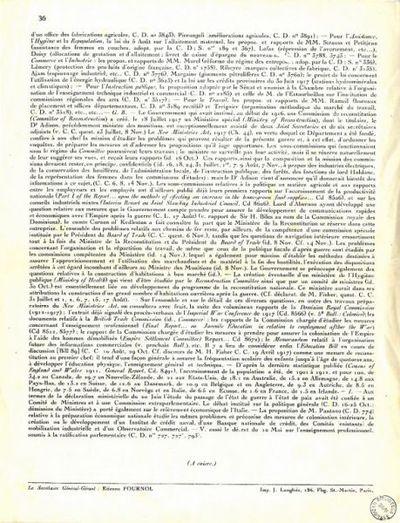 Bulletin des informations parlementaires