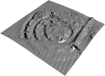 Rath of the Synods, Tara (3D PDF Model)