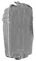 Decorated Cross Slab 86, Clonmacnoise (Image)