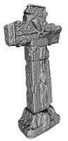 Market Cross, Glendalough (3D PDF model, untextured )