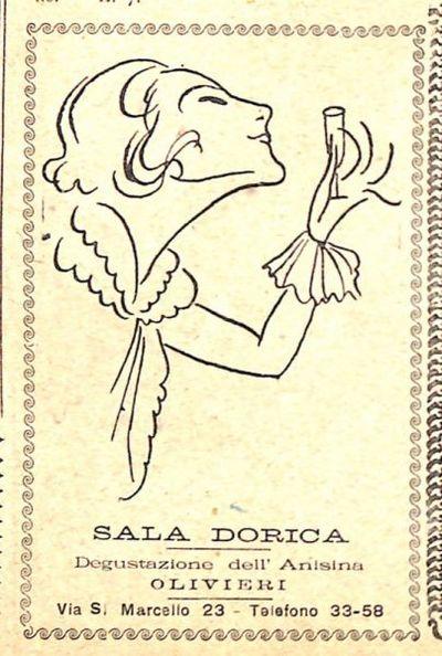 Sala dorica