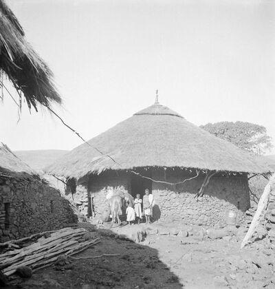 Gondar: a Addis Alem, il villaggio musulmano