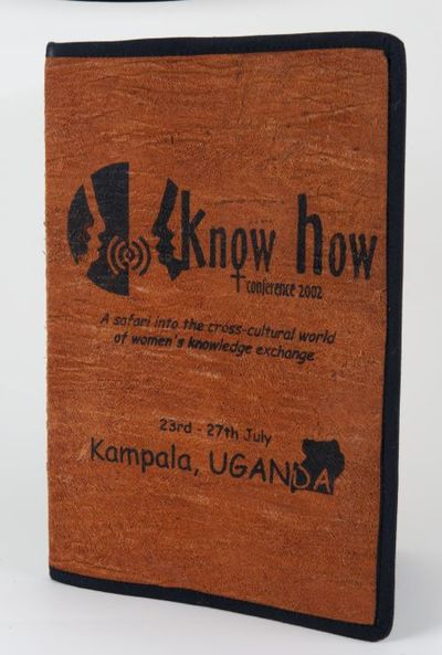 Map. 'Know How 2002'