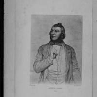 Las papillôtos = Las papilhôtos : œuvres complètes de Jacques Jasmin. Tome troisième : les odes et les épîtres...