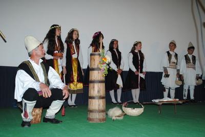 Folklor ritual