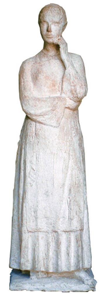 αρχέτυπο αγάλματος