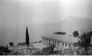 Σχολείο. Γύρω στα 1935 Έλλη Παπαδημητρίου (ΦΑ_19_657)