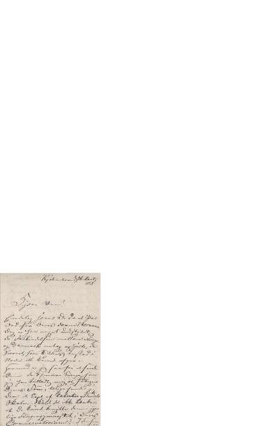 Brev, 1868 03.26, Kjøbenhavn, til Edvard Grieg
