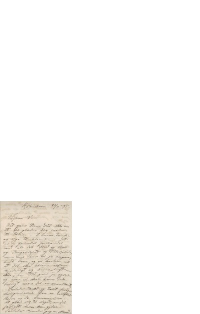 Brev, 1895 05.20, Kjøbenhavn, til Edvard Grieg