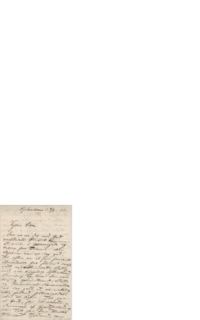 Brev, 1895 08.11, Kjøbenhavn, til Edvard Grieg