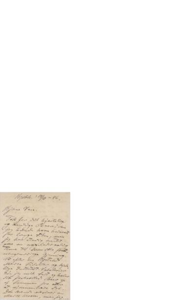 Brev, 1896 10.14, Kjøbenhavn, til Edvard Grieg
