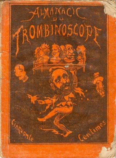 Almanach du trombinoscope