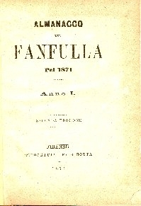 Almanacco del Fanfulla pel