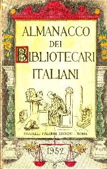 Almanacco dei bibliotecari italiani