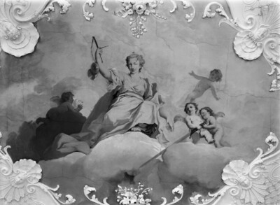 Allegorie der Gerechtigkeit