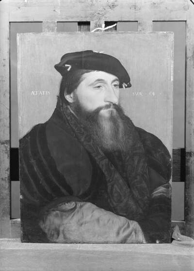 Herzog Anton der Gute von Lothringen (1489-1544)
