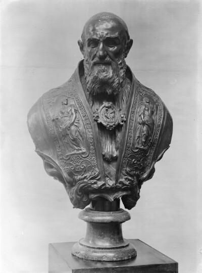 Papst Gregor 13.