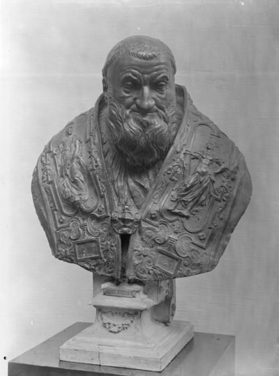 Papst Sixtus 5.