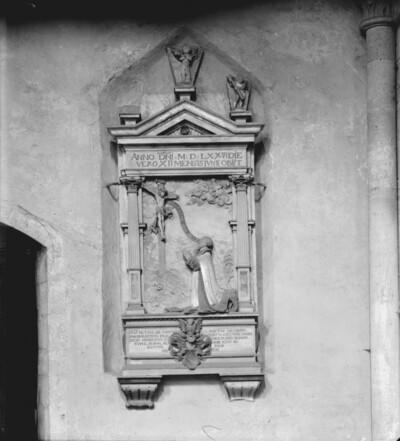 Dekanus Peter von Naumarck