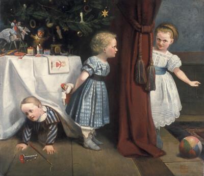 Die Kinder der Familie Buderus