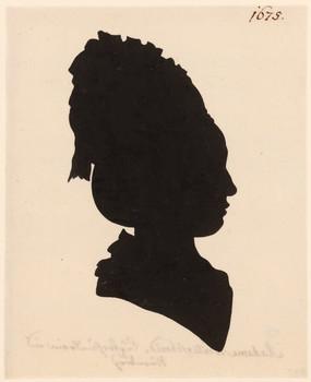 Porträt Madame Winterschmid.