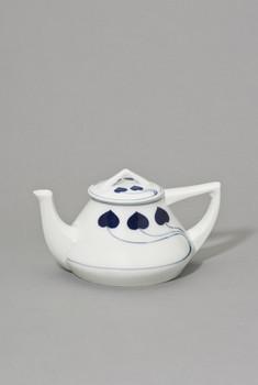 Teekanne aus dem Kaffee- und Teeservice Botticelli