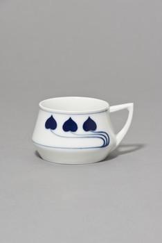 Tasse aus dem Kaffee- und Teeservice Botticelli